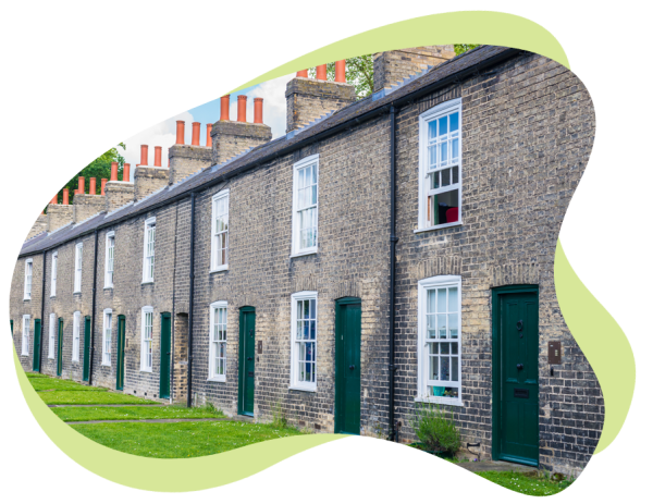 Buy To Let Mortgages in Cambridge
